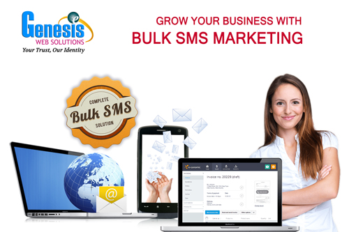 Best Bulk SMS Provider Mumbai Transactional Marketing OTP Service